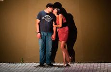 love story свадебное видео история знакомства