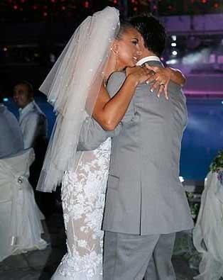 Свадебный танец Ани Лорак