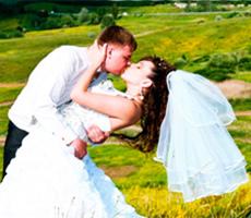 Свадебное видео Ирины и Андрея. Смотреть свадебное видео.