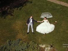 свадебный трейлер