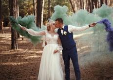 свадебный тизер, трейлер к свадебному фильму, свадебный видеограф на свадьбу в Харькове