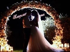 Трейлер к свадебному фильму, свадебное видео, свадебный клип, красивая свадьба, свадьба в Харькове