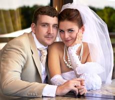 Свадебное видео Майкла и Дарины