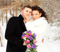 Свадебное видео Юрия и Марии