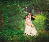 Романтическое и веселое свадебное видео Харьков - Дмитрий Мунтяну