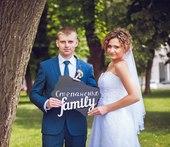 Романтическое и красивое свадебное видео Харьков - Дмитрий Мунтяну