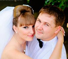 Свадебный клип Ивана и Алёны