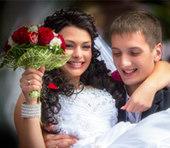 Свадебное видео Виталия и Натальи. Свадьба в Харькове.