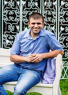 Услуги свадебного оператора в Харькове