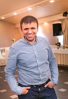 Дмитрий Мунтяну - свадебная фото и видео съемка